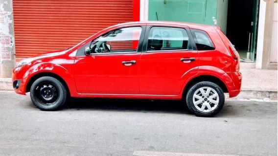 Ford Fiesta 1.0 Fly Flex 5p 2013