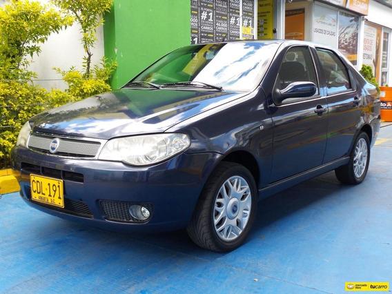 Fiat Siena Hlx