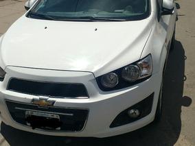 Chevrolet Sonic 1.6 Ltz 2013