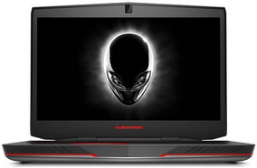 Tela Gamer 17,3 120 Hz Notebook Alienware M17x R4 / R5/ R6