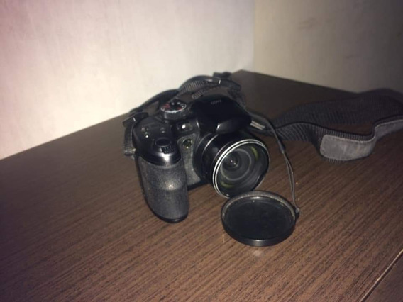 Câmera Digital Ge X400