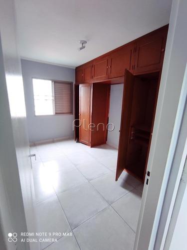 Apartamento À Venda Em Taquaral - Ap028489