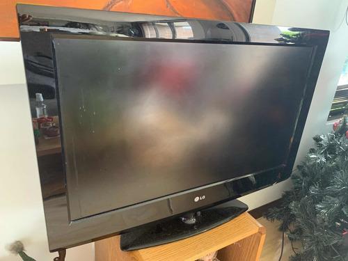 Imagen 1 de 4 de Televisor LG 32lg30r