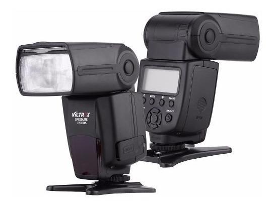 Flash Para Canon Speedlight Jy 680a 7d 70d 80d 5d T5i T4i T3