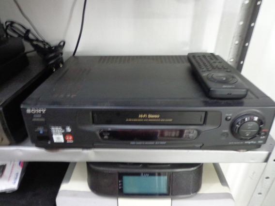 Video - Cassete Sony