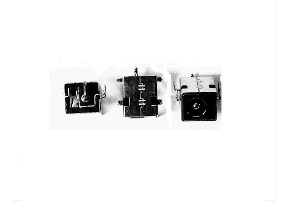 Conector Carga Asus A43 A43e K43e K43z K53e K53s K53sv X44c