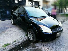 Ford Fiesta Edge Plus 5ptas. 1.6 N Mp3 Bluetooth 1era Mano