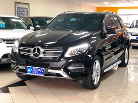 Mercedes-benz Classe Gle 3.0 Highway 4matic 5p Diesel