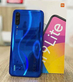 Xiaomi Mi 9 Lt 128gb 6gb