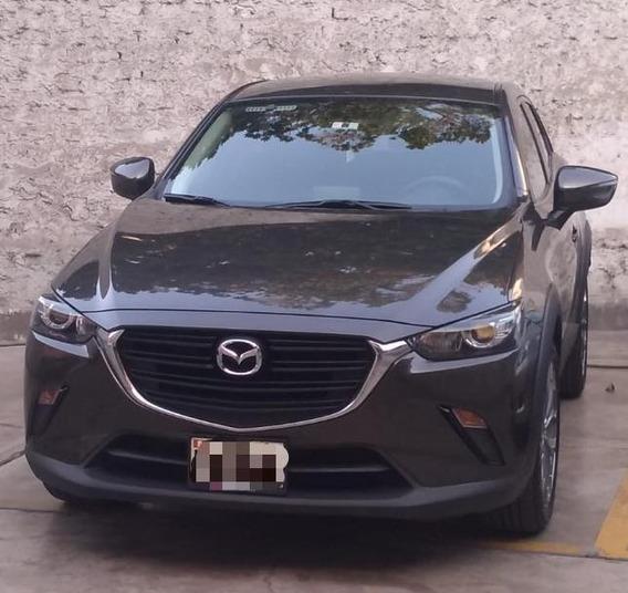 Mazda Mazda 3 Mazda Cx 3