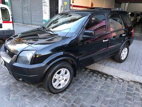 Ford Ecosport 1.6 Xls - Permuto - Financio - Exelente Estado