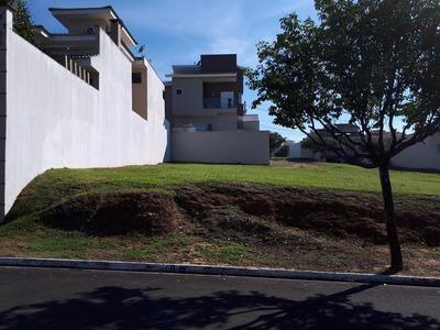 Terreno Residencial À Venda, Condomínio Vila Azul, Sorocaba - Te4134. - Te4134