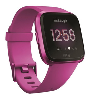 Smartwatch Fitbit Versa Lite Edition
