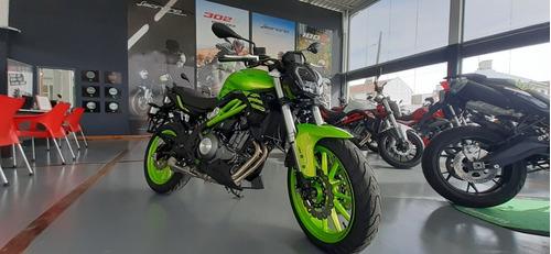 Benelli 302 S  American Rider  La Plata
