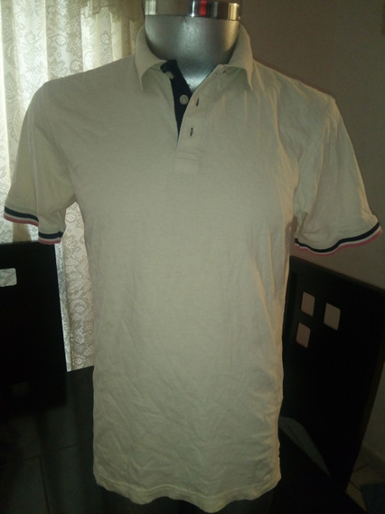Playera Polo Marca Weekend Talla Grande