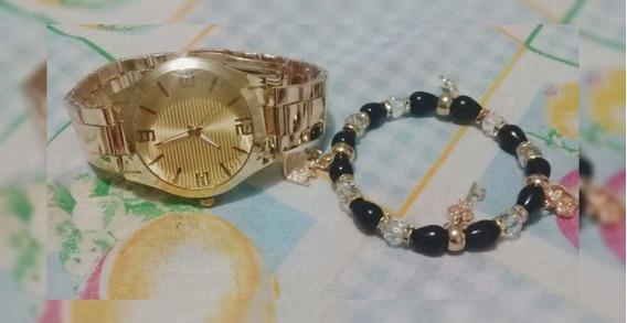 Relógio Feminino Quartzo Lindos