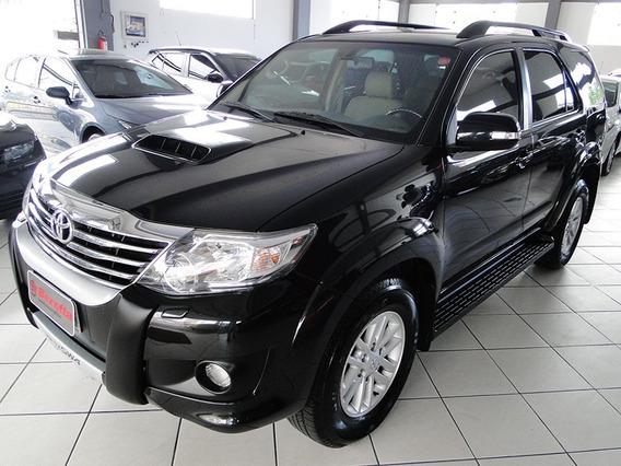 Toyota Sw4 Srv 5l 4x4 Aut. 5p