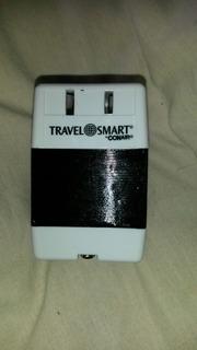 Travel Smart Conair 50 Vatios Internacional Transformers
