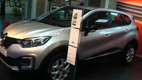 Renault Captur 2,0l 6v Zen