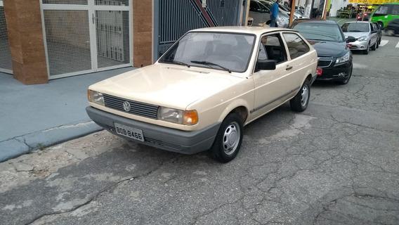 Volkswagen Gol Cl 1.6 1994 Alcool (unico Dono)