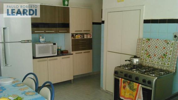 Casa Térrea Anália Franco - São Paulo - Ref: 416644