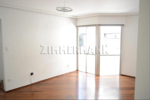 Apartamento - Higienopolis - Ref: 105141 - V-105141