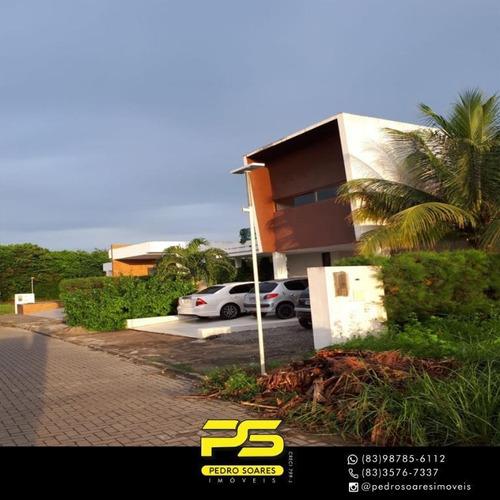 Imagem 1 de 4 de Terreno À Venda, 540 M² Por R$ 620.000,00 - Portal Do Sol - João Pessoa/pb - Te0211