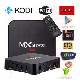 Kit Tv Box Convertir Tu Tele En Smart Android Juegos