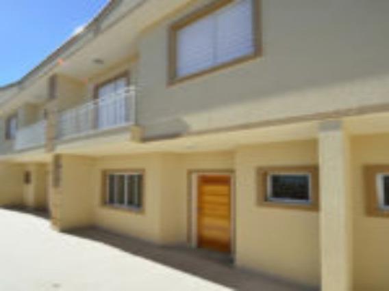 Casa A Venda, 3 Dormitorios, 1 Vaga De Garagem, Condominio Fechado - Cc00067 - 33878748