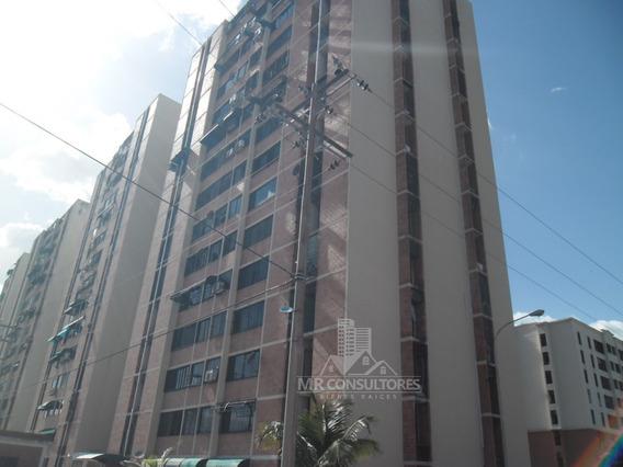 Apartamento En Alquiler Urbanización Bosque Alto Rg