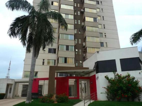 Apartamento Com 3 Quarto(s) No Bairro Alvorada Em Cuiabá - Mt - 00210