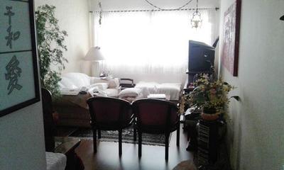 Apartamento Residencial À Venda, Lapa, São Paulo. - 2593