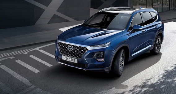 Hyundai New Santa Fe 4x2