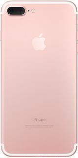 iPhone 7 Plus Rose Gold 128mb