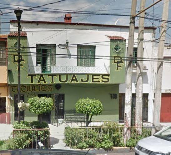 Casa Con Uso De Suelo En Miguel Angel De Quevedo Coyoacan