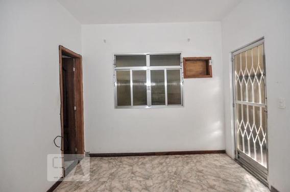Casa Com 1 Dormitório - Id: 892894282 - 194282