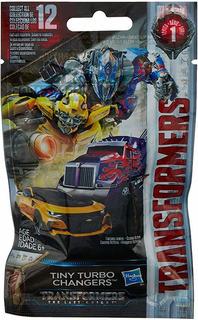 Transformers: El Último Caballero Bolsitas Turbo Cambiadores