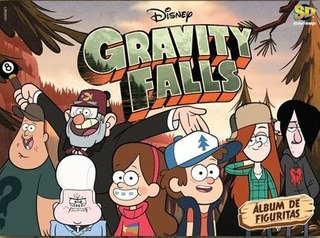 Mabel Gravity Falls Dije Métalico Con Cadena Espesor 3 Mm