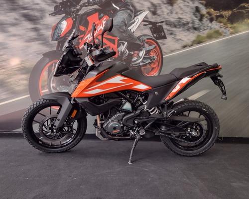 Ktm Adventure 250 0km 2021 Promo 12 Cuotas Urquiza Motos