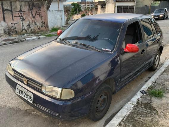 Volkswagen Gol 1.0 16v 1999