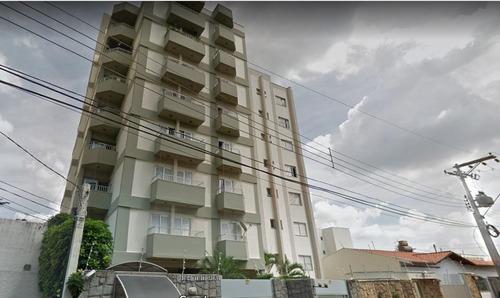 Apartamento Com 3 Dormitórios À Venda, 135 M² Por R$ 450.000,00 - Parque Taquaral - Campinas/sp - 12436