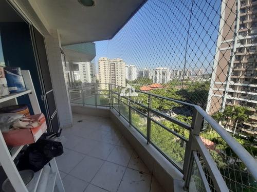 Apartamento - Ref: 503