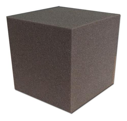 Cubo Para Esquinas Fonoabsorbente Acústico  Diseño Salas