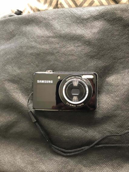 Camera Digital Samsung Pl100 Com Camera Frontal