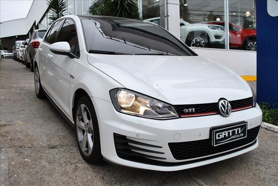 Volkswagen Golf 2.0 Tsi Gti 16v Turbo