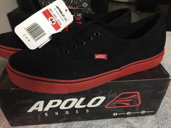 Zapatos Apolo De Caballero