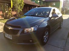 Chevrolet Cruze 1.8 At Ls
