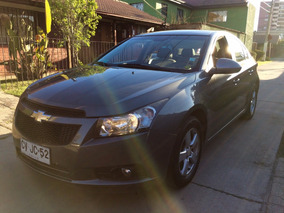 Chevrolet Cruze 1.8 At Ls