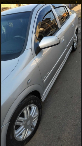 Chevrolet Astra Sedan 2005 2.0 Elegance Flex Power Aut. 4p