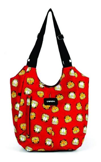 Bolsa Feminina Garfield - Luxcel - Be60045gf